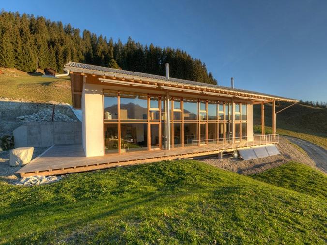 samonosna slamnata konstrukcija, hiša iz slame, slamnate bale, arhitekt naravna gradnja, projektiranje hiše iz slame, naravna gradnja, gradnja z naravnimi materiali
