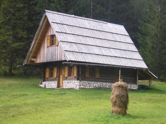 lesena hiša, naravni les, naravna hiša, skodle, arhitekt naravna gradnja, naravna gradnja, gradnja z naravnimi materiali