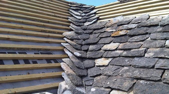 naravna gradnja, gradnja z naravnimi materiali