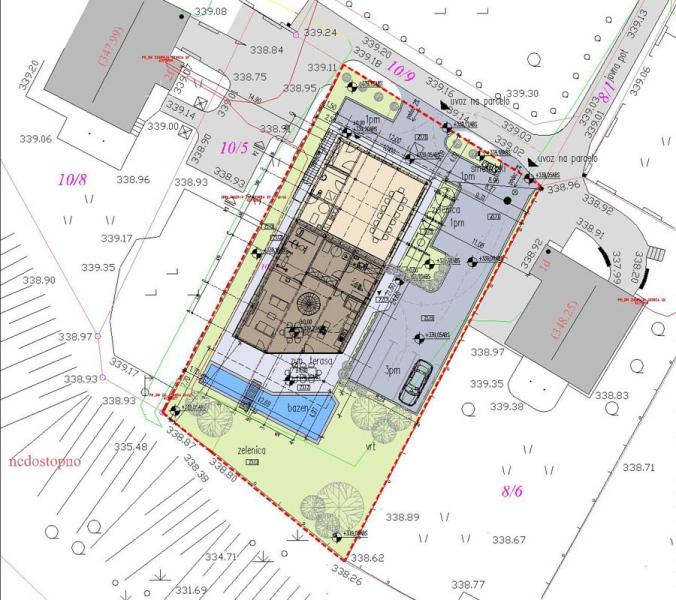 načrt, pgd, naravna gradnja, gradnja z naravnimi materiali, projektiranje hiše
